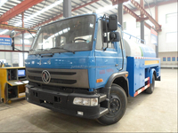 Dongfeng high pressure cleaning truck 10m3 for sale 008615826750255 (Whatsapp)