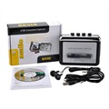 OEM Cheapest Cassette Recorder player convert tape to MP3 files WALKMAN