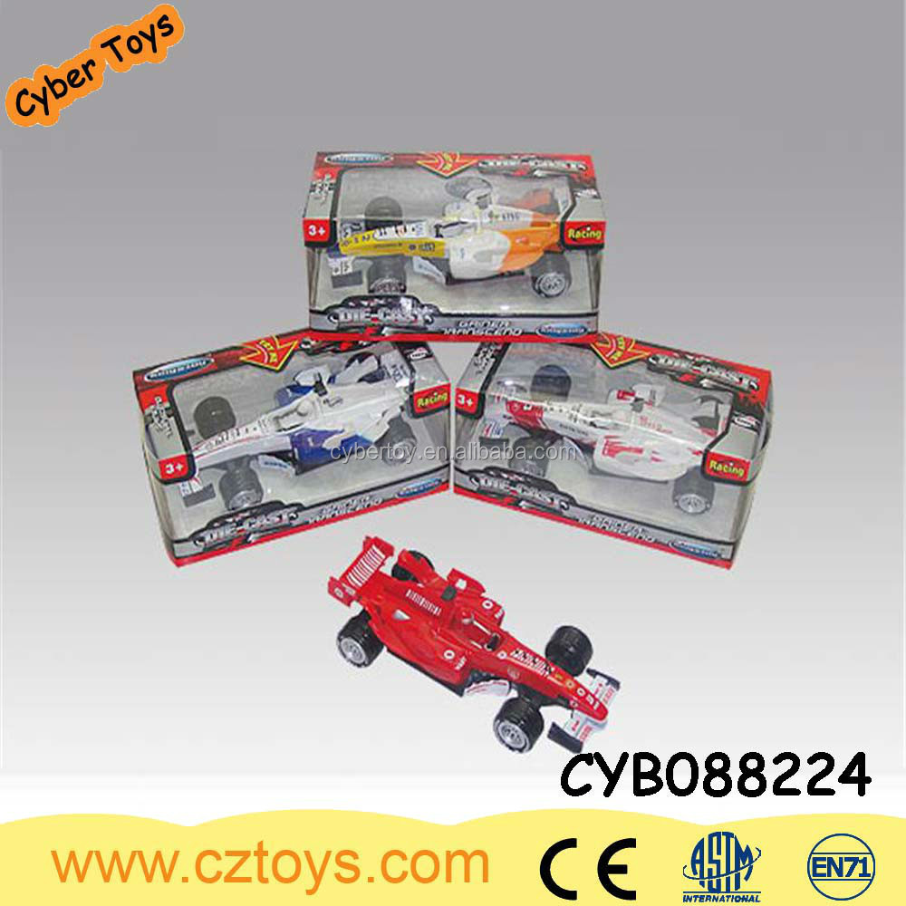 1:24 scale oem die cast toy racing car tires model makers with sound