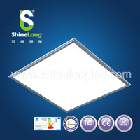 Super Bright 100lm/w UL DLC TUV Listed Recessed LED Ceiling Panel Light