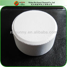 Chlorine Tablet Of Calcium Hypochlorite 65%