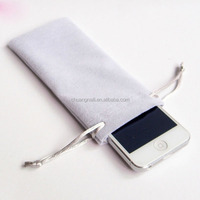 customizable logo photo printing pouch for iphone 6