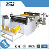 SCM full automatic high speed paper die cutting machine in China