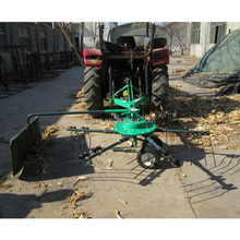 China manufacturer good quality tractor root rake
