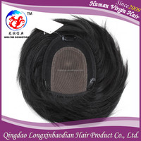 High Quality Product Direct Factory Beauty Works Men Hair Toupee, Natural Black Men Wig,Virgin Human Hair Men's Toupee
