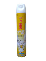Herbal Aerosol pestide children no smell Insecticide