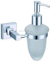 Hotel Style Liquid Soap Dispenser,Bathroom Soap Dispenser