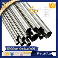 best selling 304 quailty stainless steel pipes price per kg