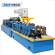 Safety fence /mop rod tube carbon steel welded steel pipe production line sales to Russia