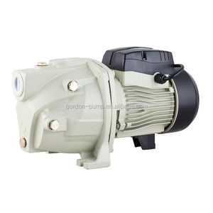 jet pump motor for solar pumping