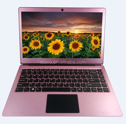 N3350/N3450 Apollo 13 inch laptop with metal case, Support the fingerprint to unlock