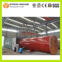 High-efficieHigh-efficiency and Safency and Safety Industrial Autoclave Used in Brick Production Line,small industrial autoclave