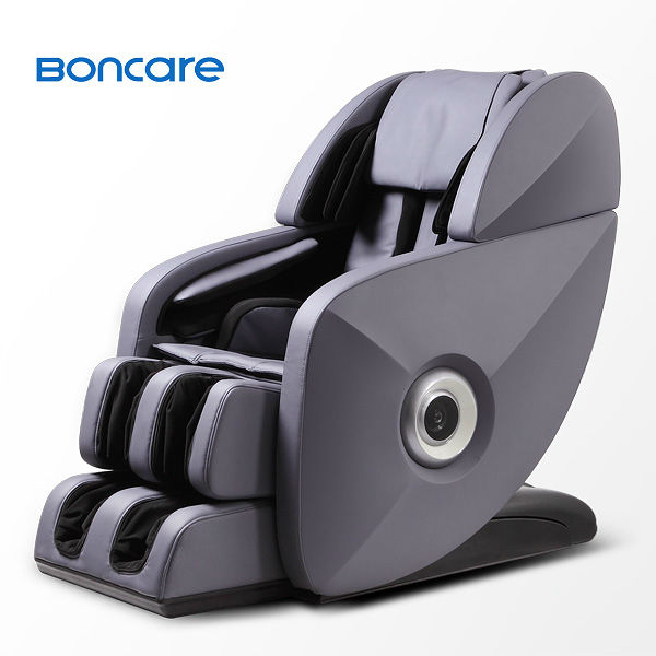 Luxury Office&Home Zero gravity Full Body Recliner Inflatable Massage Chair with Feet Extension