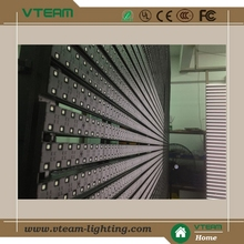 outdoor smd p10 led wall curtain display