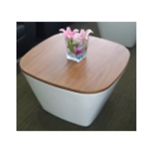 High quality Office Furniture End Table Round Coffee Table Made in China