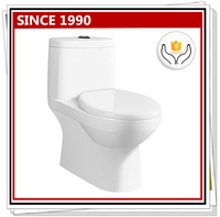 8016 China ceramic toilet door signs sani ware