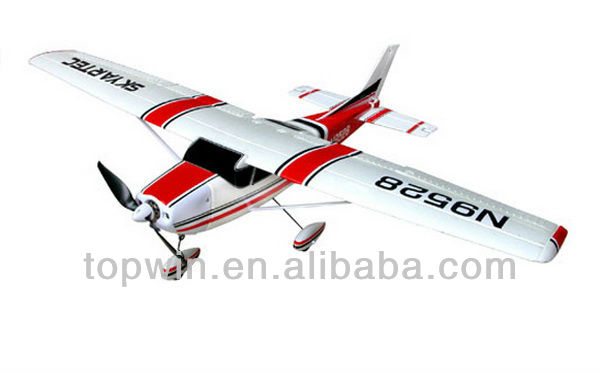 skyartec hobby 2.4G 4CH RTF Electric Scale airplane manufacturers