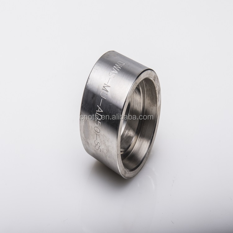 ISO MSS SP-97 Petroleum Oil gas sw full coupling fitting