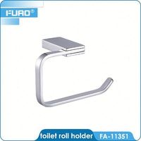 FUAO 2015 new design bathroom waterproof toilet roll holder