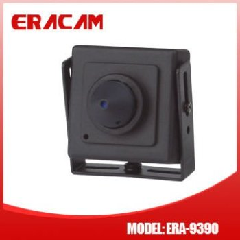 ERA9030 Mini Color CCD Hidden pinhole camera