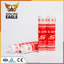 China Wholesale Transparent Silicone Sealant Tube For Sanitary
