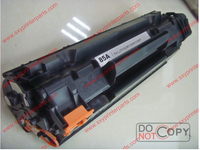 premium toner cartridge CE285A for HP laserjet printer made in China