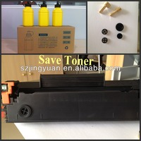 Save toner tools for HP toner cartridges