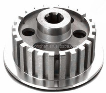 Clutch Hub for BAJAJ 3W4S TUK TUK , clutch pressure disc motorcycle