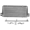 Turbo Intercooler Core + Bracket ForNiss an 350Z