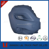 high quality bumper car for fiat ducato