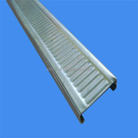 Main Channel For Ceiling System/Steel Profile/ Primary Bar