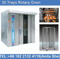 Rotary Oven Price, Bread Making Machine