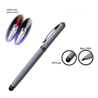 Newest design style smartphone stylus pen multifunctional stylus touch pen Capacitive touch pen