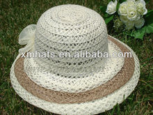 wholesale straw beach woman hat