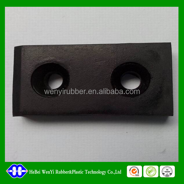 good quality rubber molded parts