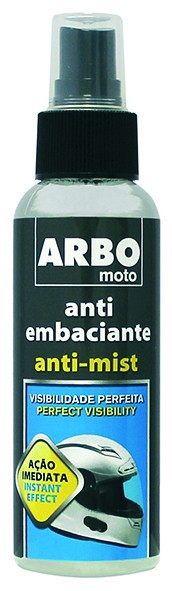 ARBO Moto - Anti-Mist 100ml