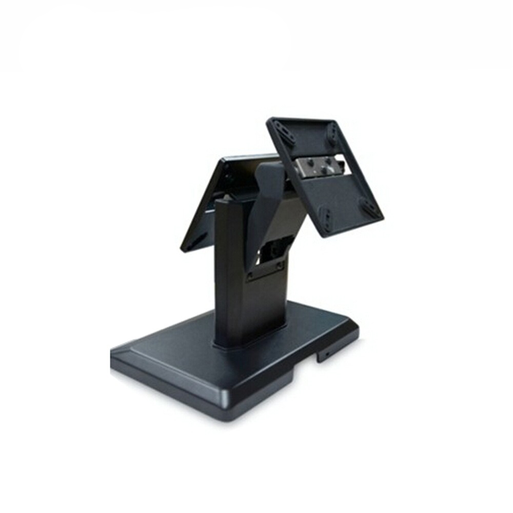 ComPOSxb High Quality Monitor Hold Dual Screens Mount Desktop Pos Lcd Display Stand