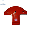 OEM Custom Agricultural Machinery Parts Stamping