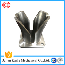 machinery part stainless steel 412/316/303/304 90cc dirt lowrider bike bicycle parts with milling