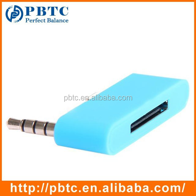Cheap Audio Supported Converter Adapter 30 Pin To 8 Pin