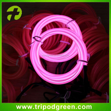 High Brightness EL Wire, EL Wire for Party/House/Festival/Club Decoation