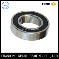 Factory Hot Sale High Quality 6902 2rs Low Price 61902 2rs Deep Groove Ball Bearing Size 15*28*7mm