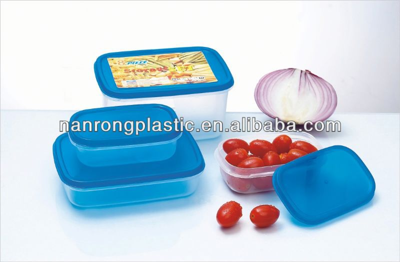 2013 China plastic products wholesale plastic box series food container wholesale plastic ice box mould