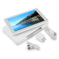 Cheapest price 9 inch Android wireless All-in-one LCD tablet PC touch screen
