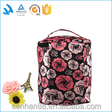 Alibaba website online shopping fashion style promotional cosmetic bags