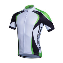 China custom cycling t shirts for men short sleeve hot sale