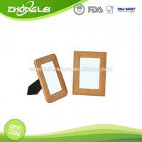 Customizable Export Quality FSC Certificated Diy Unbreakable Elegant Photo Frame Distributor