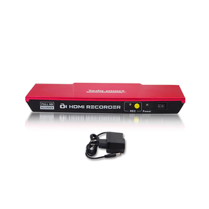 HDMI Digital Video Recorder CCTV Video Game Capture With USB 2.0