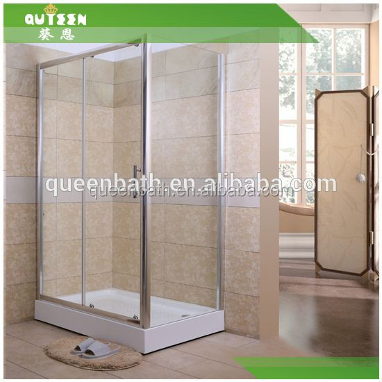 Home Steam Baths Spa High Tray luxury Shower Room/Cabin