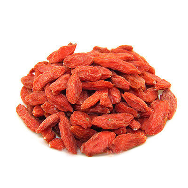 Sky Fruit Certified Organic Dried Goji Berry